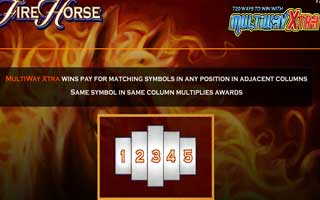 fire horse slot win both ways topshopcasino